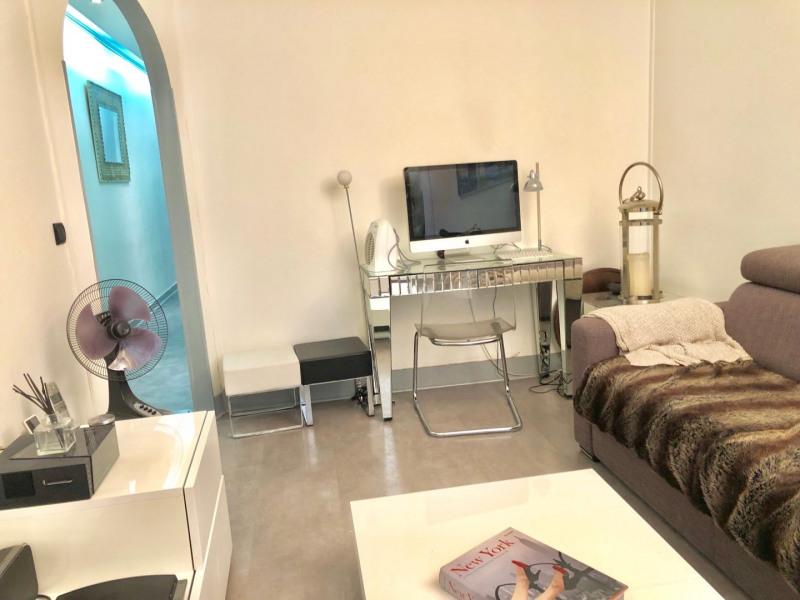 Sale apartment Paris 18ème 450000€ - Picture 3