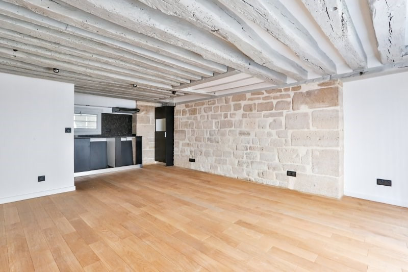 Sale apartment Paris 1er 625 000€ - Picture 4