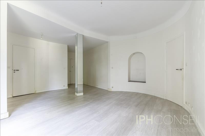 Sale apartment Neuilly sur seine 732000€ - Picture 4