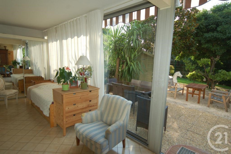 Sale apartment Antibes 267 000€ - Picture 12