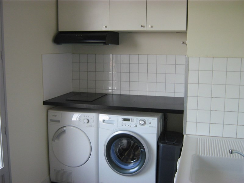 Location appartement Nevers 430€ CC - Photo 1