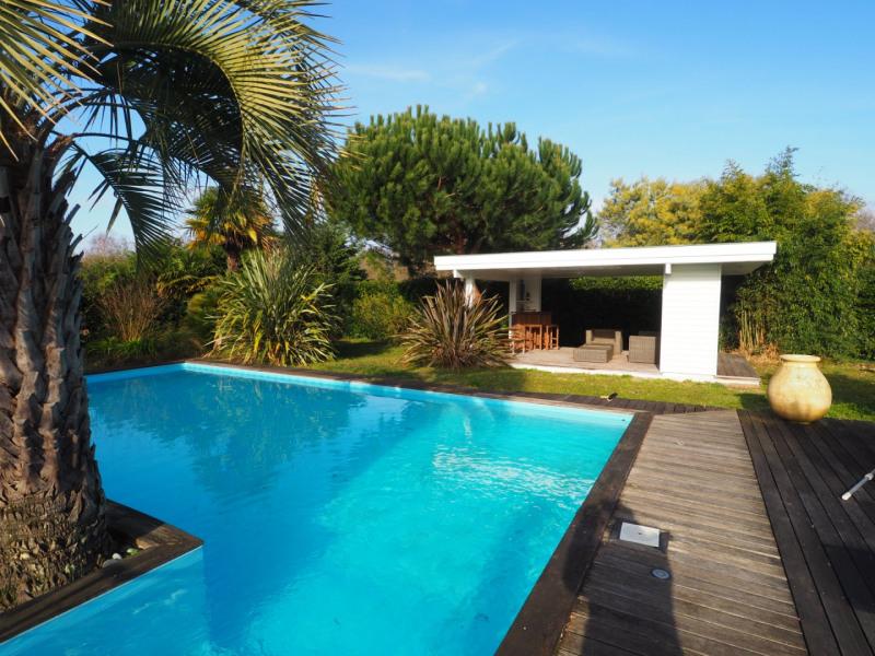 Vente de prestige maison / villa La teste de buch 865000€ - Photo 1