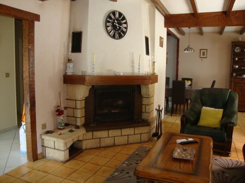 Sale house / villa Chaniers 222600€ - Picture 9