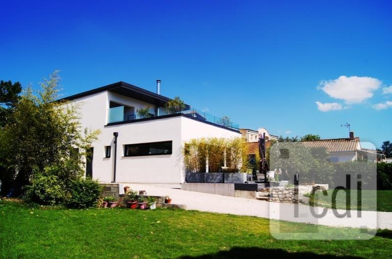 Vente maison / villa Montélimar 398000€ - Photo 1