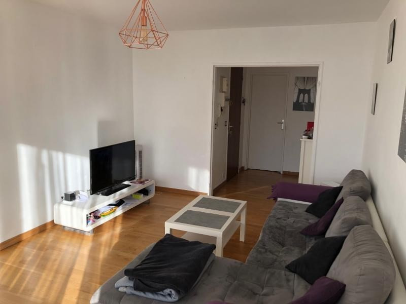 Sale apartment Evry 118900€ - Picture 2