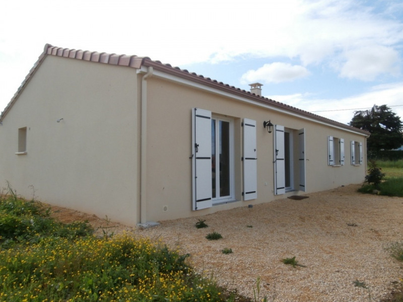 Rental house / villa Lamonzie saint martin 650€ CC - Picture 1