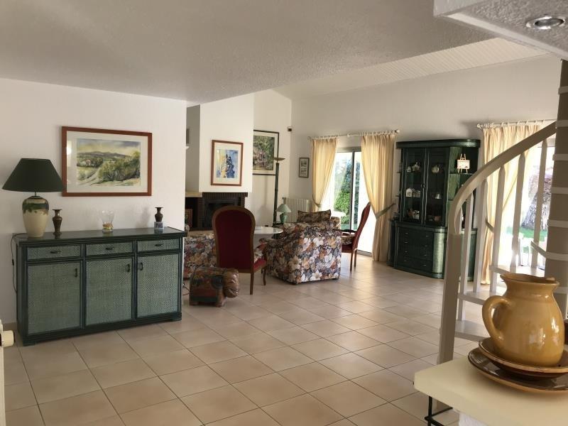 Vente maison / villa St cyprien plage 520000€ - Photo 1