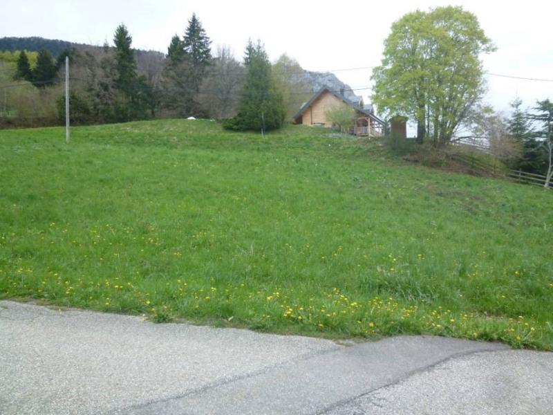 Vente terrain Corbel 46000€ - Photo 2