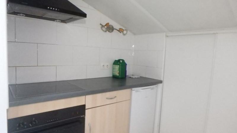 Rental apartment L'union 580€ CC - Picture 5