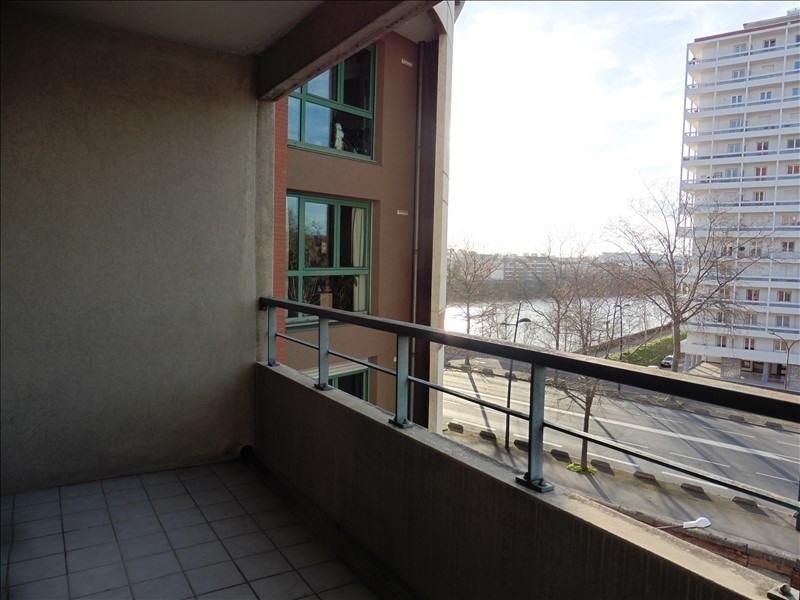 Location appartement Toulouse 609€ CC - Photo 1