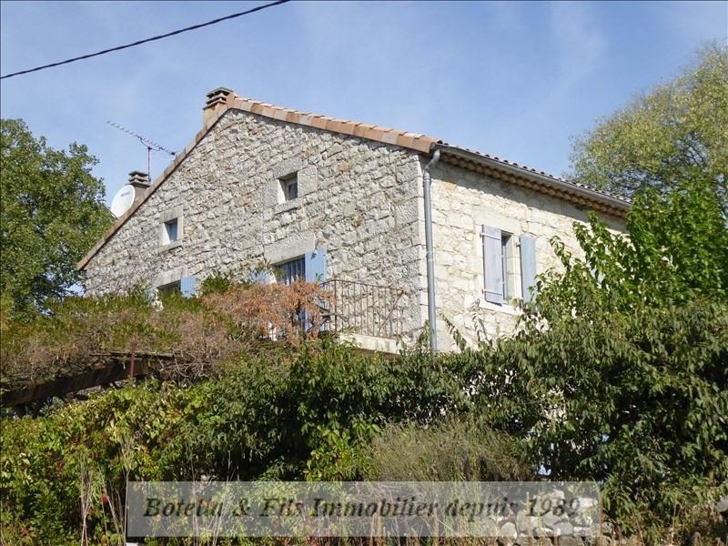 Vente maison / villa Ruoms 279000€ - Photo 3