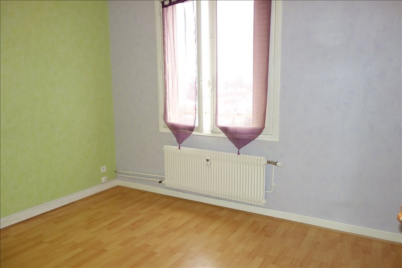 Rental apartment Riorges 519€ CC - Picture 7