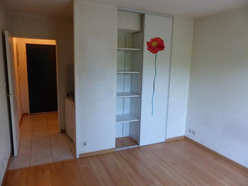 Vente appartement Bordeaux 109500€ - Photo 3