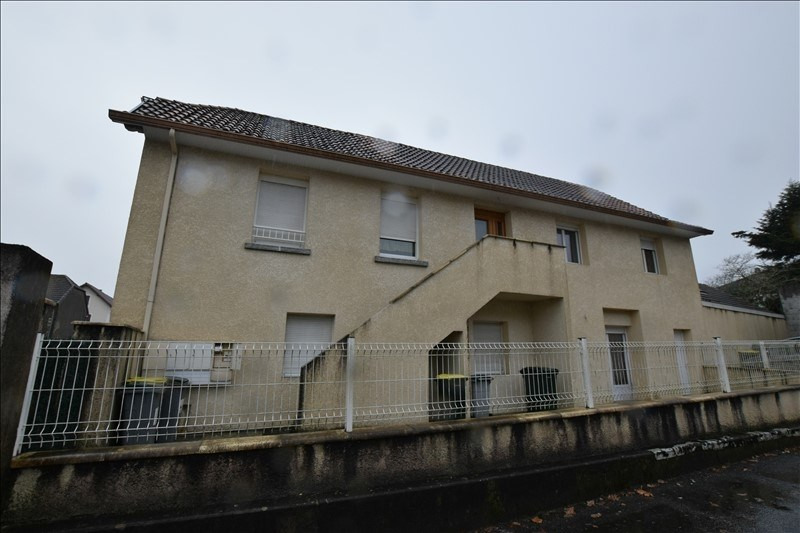 Vente immeuble Artix 318 000€ - Photo 1
