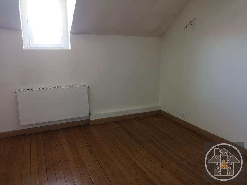 Location maison / villa Longueil annel 1 000€ CC - Photo 5