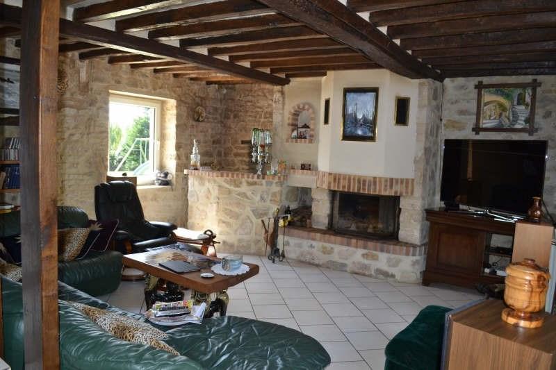 Vente de prestige maison / villa Arganchy 576000€ - Photo 3