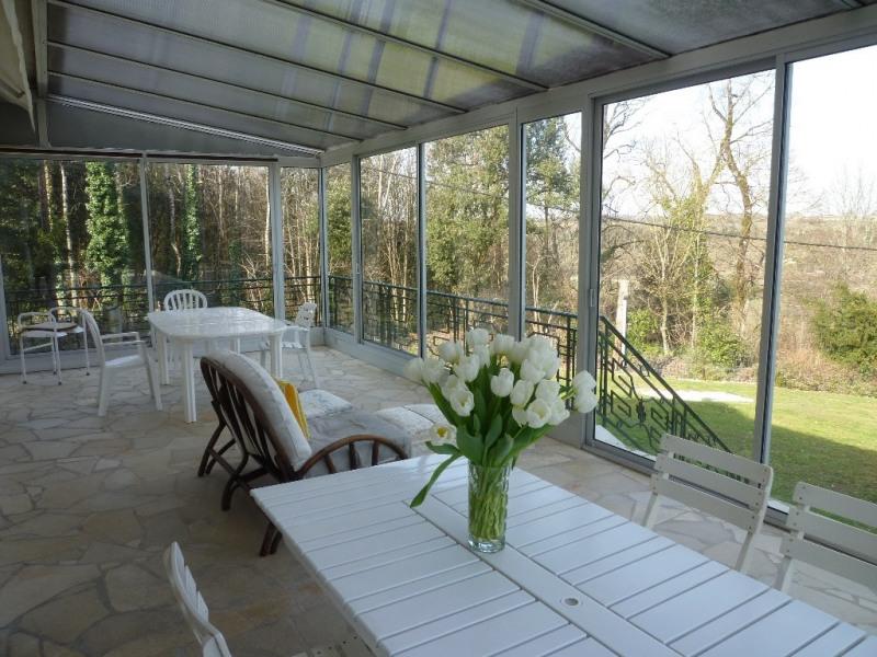 Sale house / villa Gensac la pallue 271000€ - Picture 6