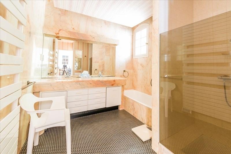 Vente maison / villa St benoit 419000€ - Photo 12