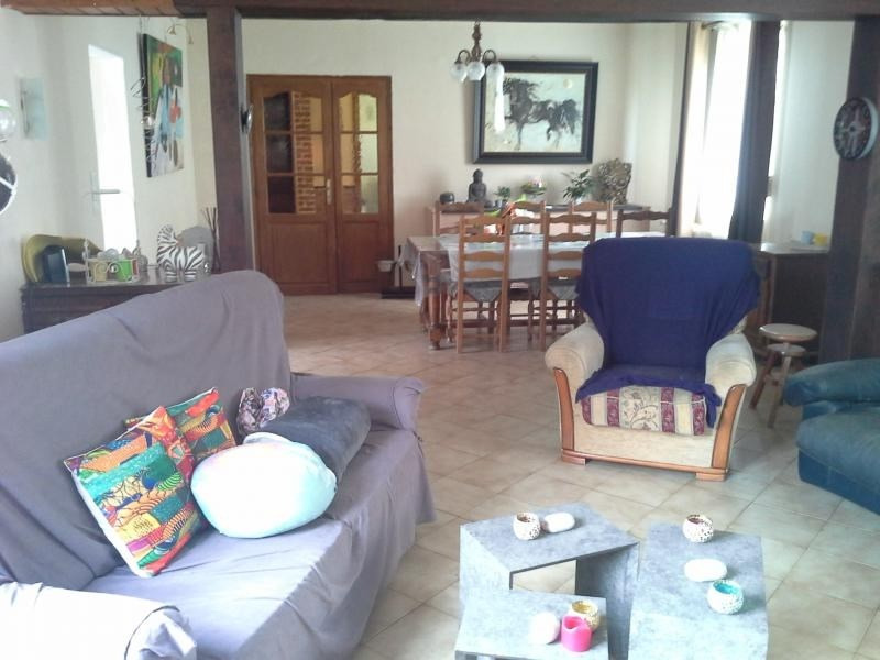 Investment property house / villa St pol sur ternoise 259 900€ - Picture 2