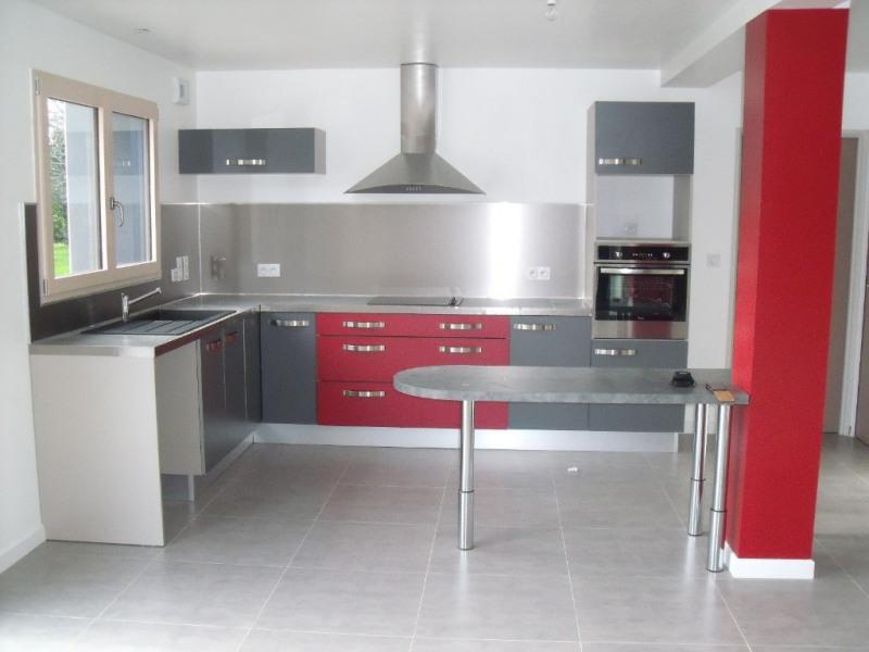 Vendita casa Pluneret 222800€ - Fotografia 3