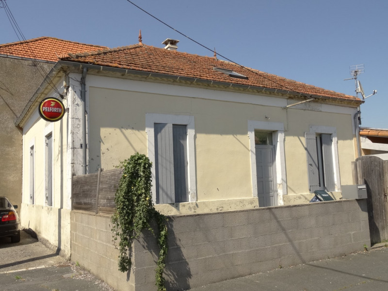 Sale house / villa Étaules 99 900€ - Picture 1