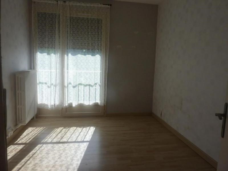 Rental house / villa Lisieux 660€ CC - Picture 4