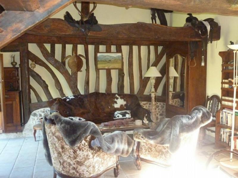 Vente de prestige maison / villa Lisieux 567500€ - Photo 3