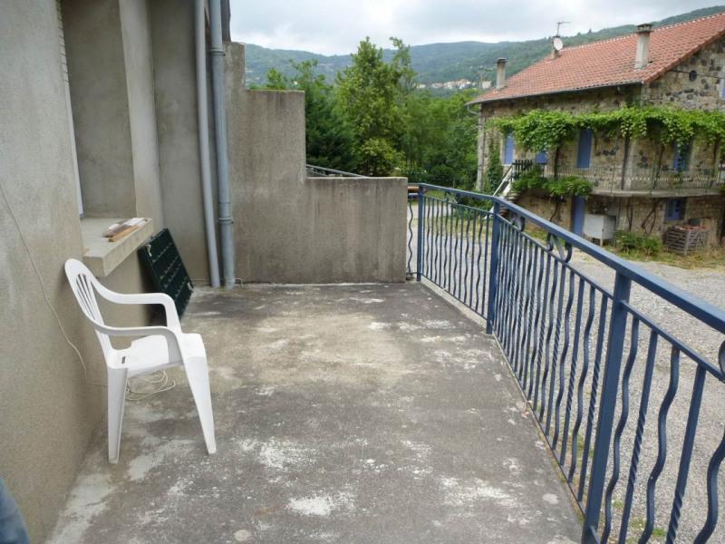 Location appartement Meyras 466€ CC - Photo 2