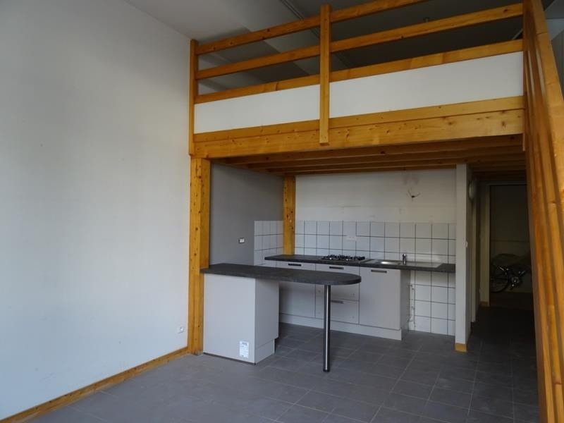 Location appartement Roanne 331€ CC - Photo 4
