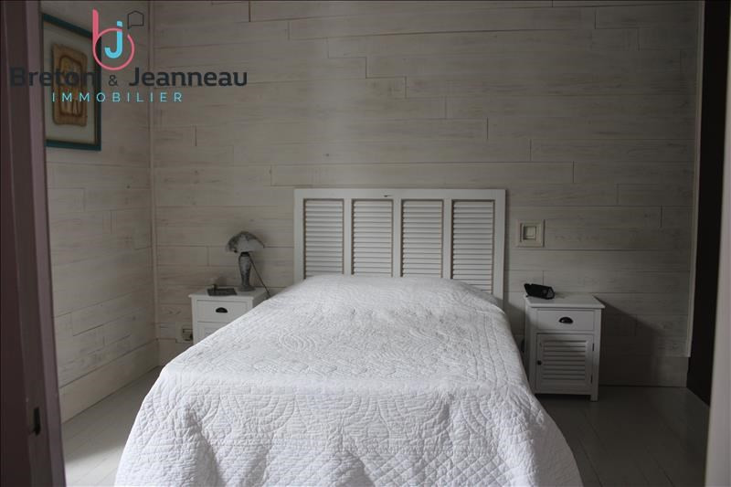 Sale house / villa Coudray 218400€ - Picture 9