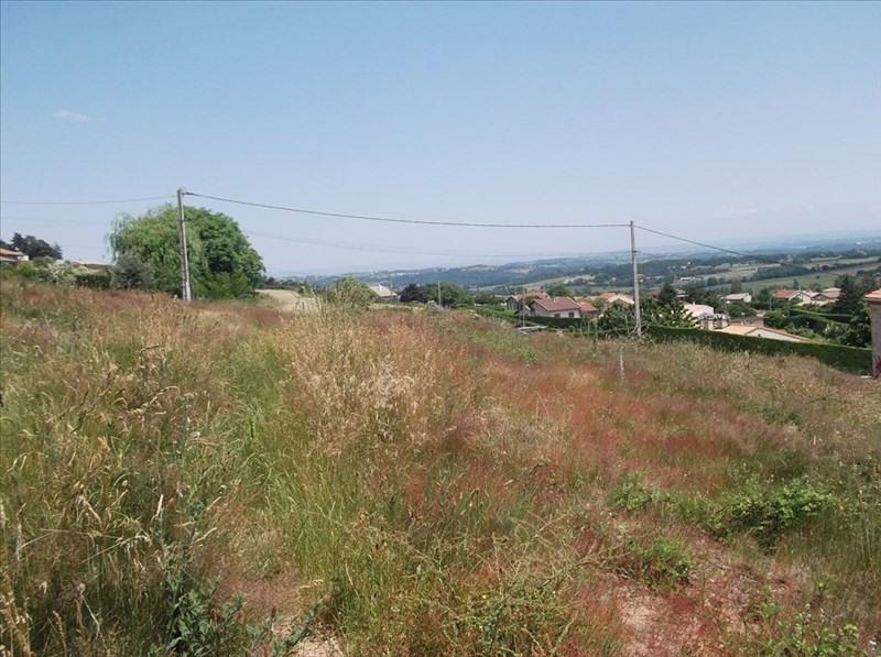 出售 空地 St alban d ay 35000€ - 照片 1
