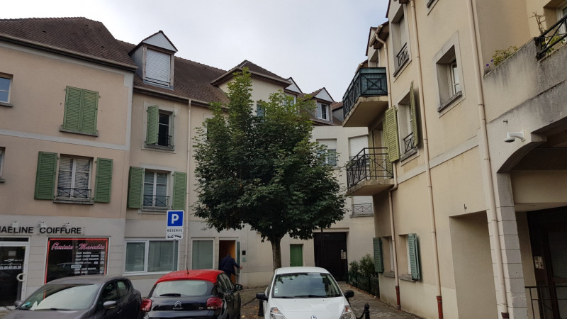 Sale apartment Montlhery 157 500€ - Picture 1