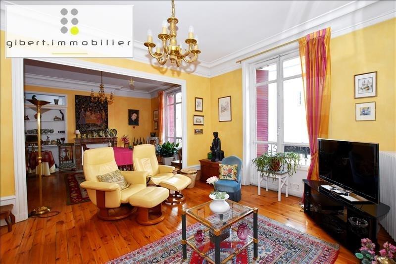 Sale apartment Le puy en velay 169900€ - Picture 4