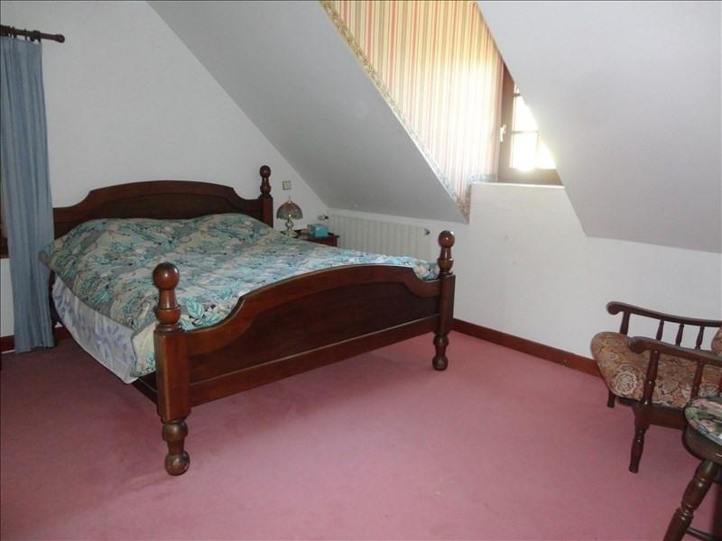 Vente maison / villa Fontaines 159000€ - Photo 9