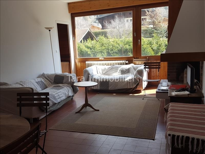 Vente appartement Chamonix-mont-blanc 398 000€ - Photo 2