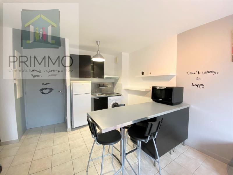 Sale apartment Cavaillon 117400€ - Picture 2