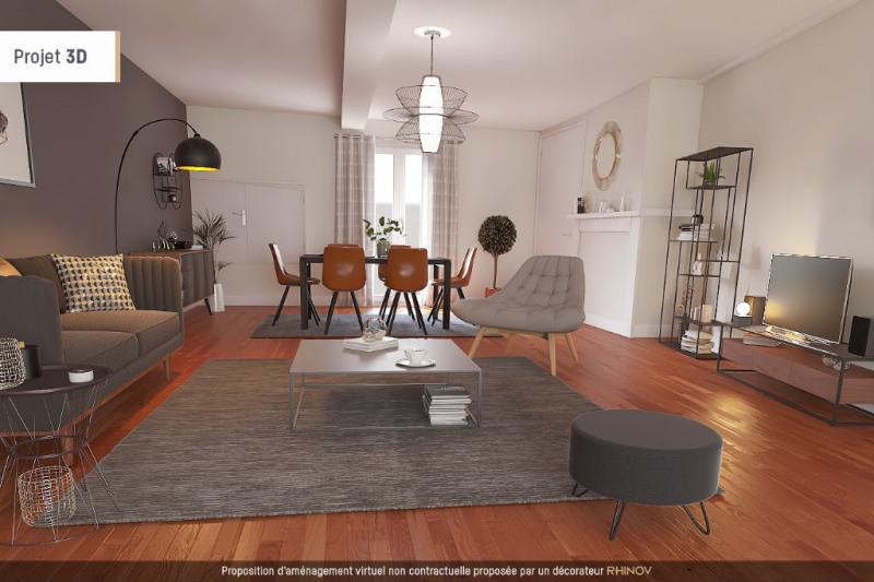 Sale house / villa Arudy 97000€ - Picture 1