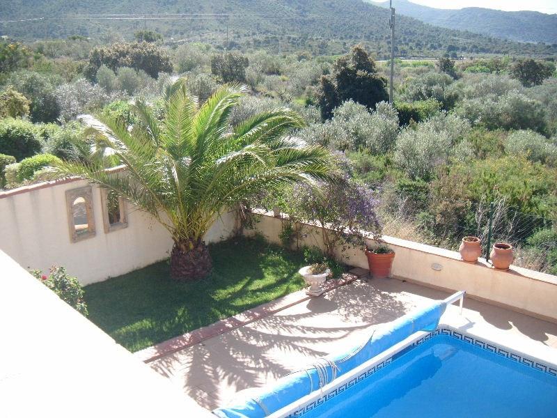 Vente maison / villa Roses mas fumats 630000€ - Photo 4