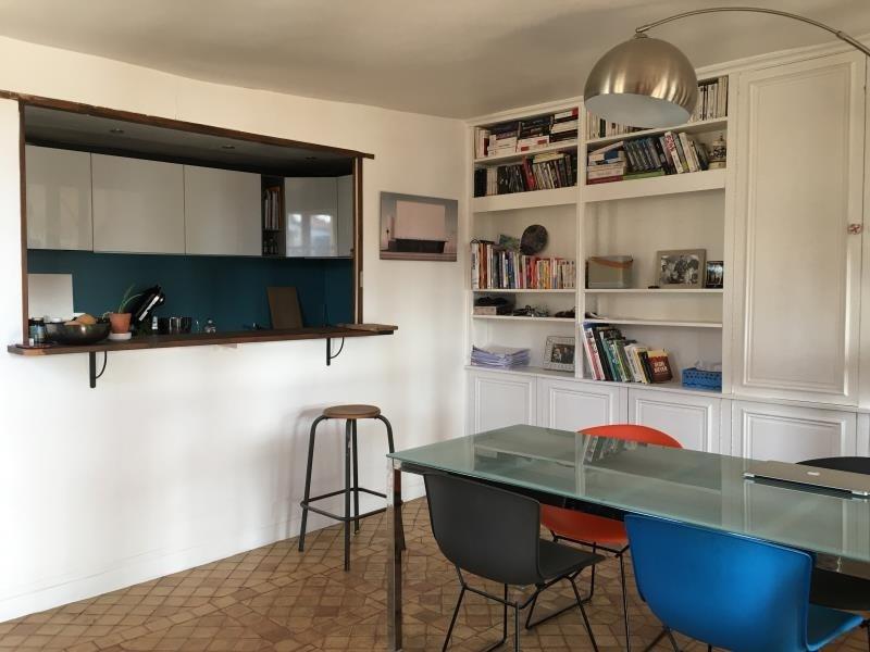 Sale apartment Versailles 840000€ - Picture 3