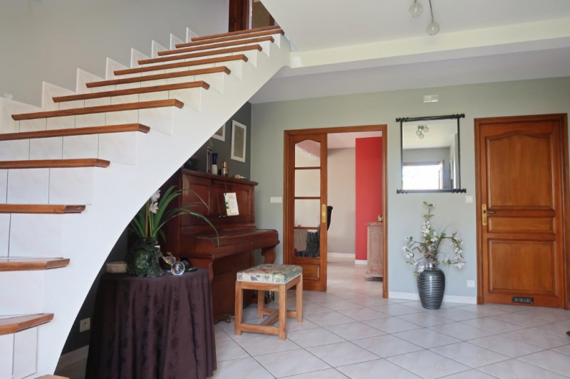 Sale house / villa Ahuy 478 000€ - Picture 12