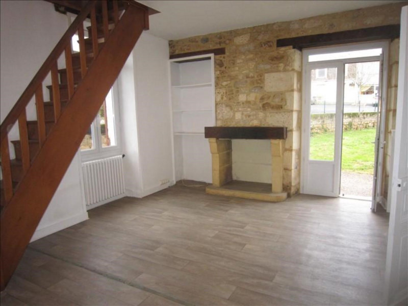 Rental apartment Coux-et-bigaroque 580€ CC - Picture 1