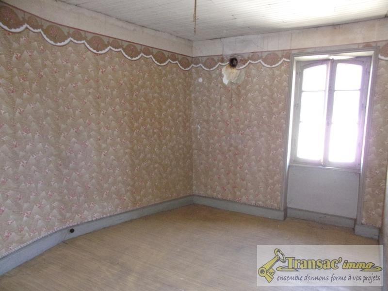 Sale house / villa La monnerie le montel 10000€ - Picture 5