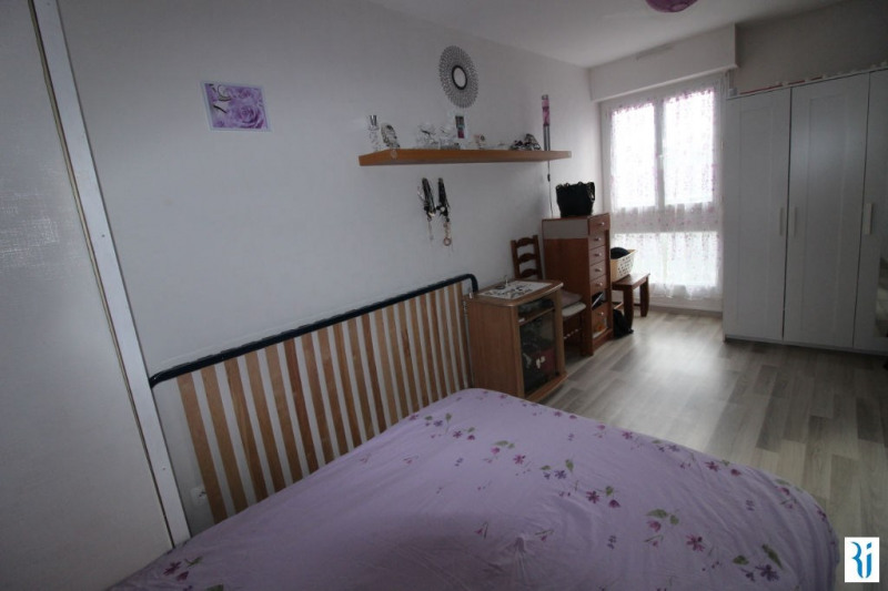 Vente appartement Mont saint aignan 118000€ - Photo 5