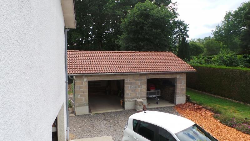 Sale house / villa Aixe sur vienne 143000€ - Picture 3