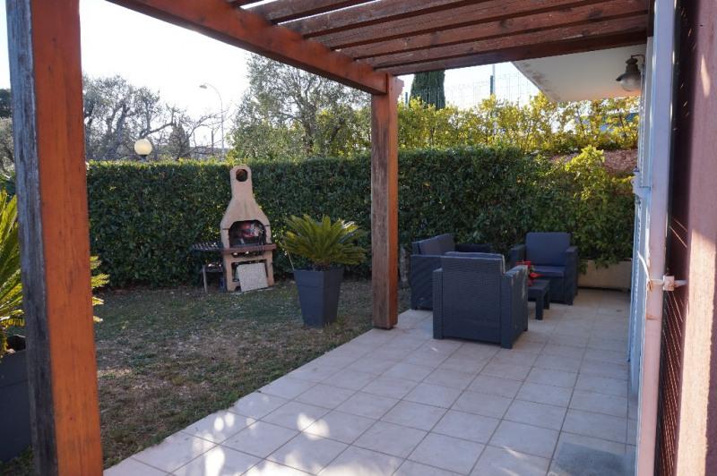 Vente de prestige maison / villa Nice 560000€ - Photo 5