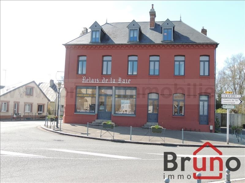 Verkauf haus Noyelles sur mer 525000€ - Fotografie 1