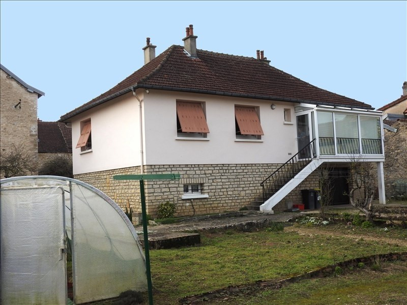 Vente maison / villa Secteur brion sur ource 87 000€ - Photo 2