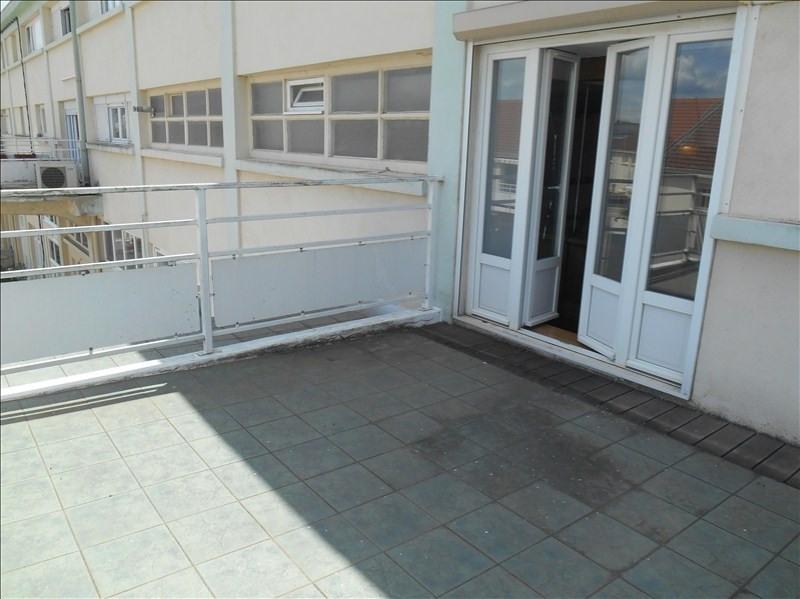 Location appartement Saint julien les villas 480€ CC - Photo 6