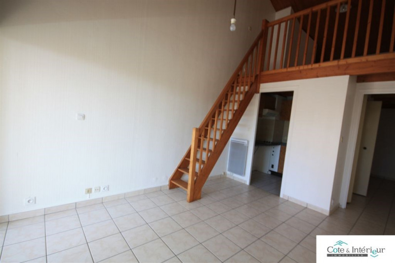 Vente appartement Les sables d'olonne 168000€ - Photo 2