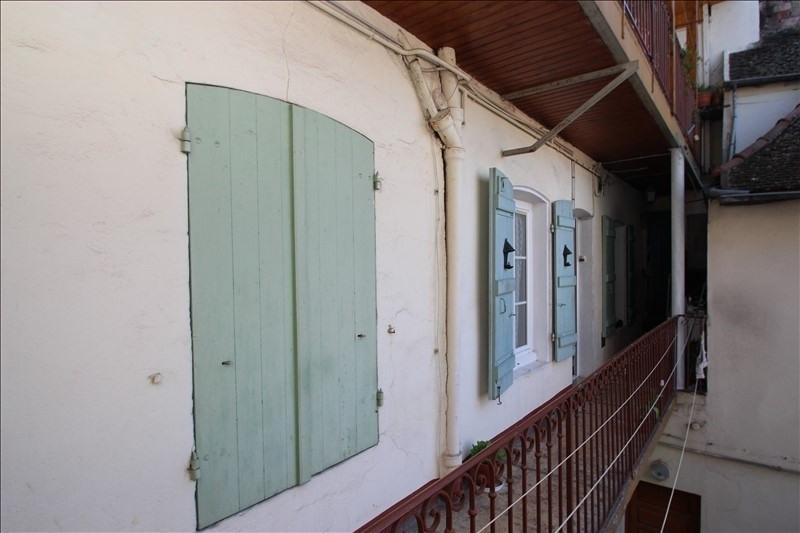 Producto de inversión  apartamento Chalon sur saone 86000€ - Fotografía 2
